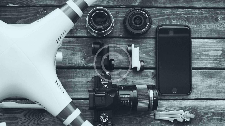 Caméra time lapse extérieure et waterproof